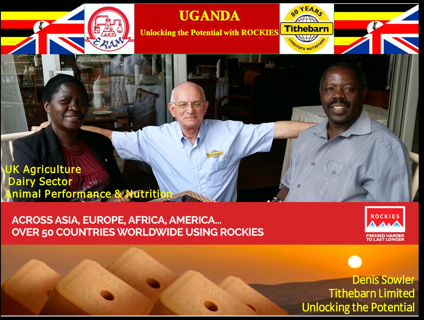 Eram-Uganda 2016