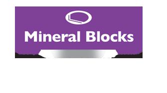 Mineral Blocks