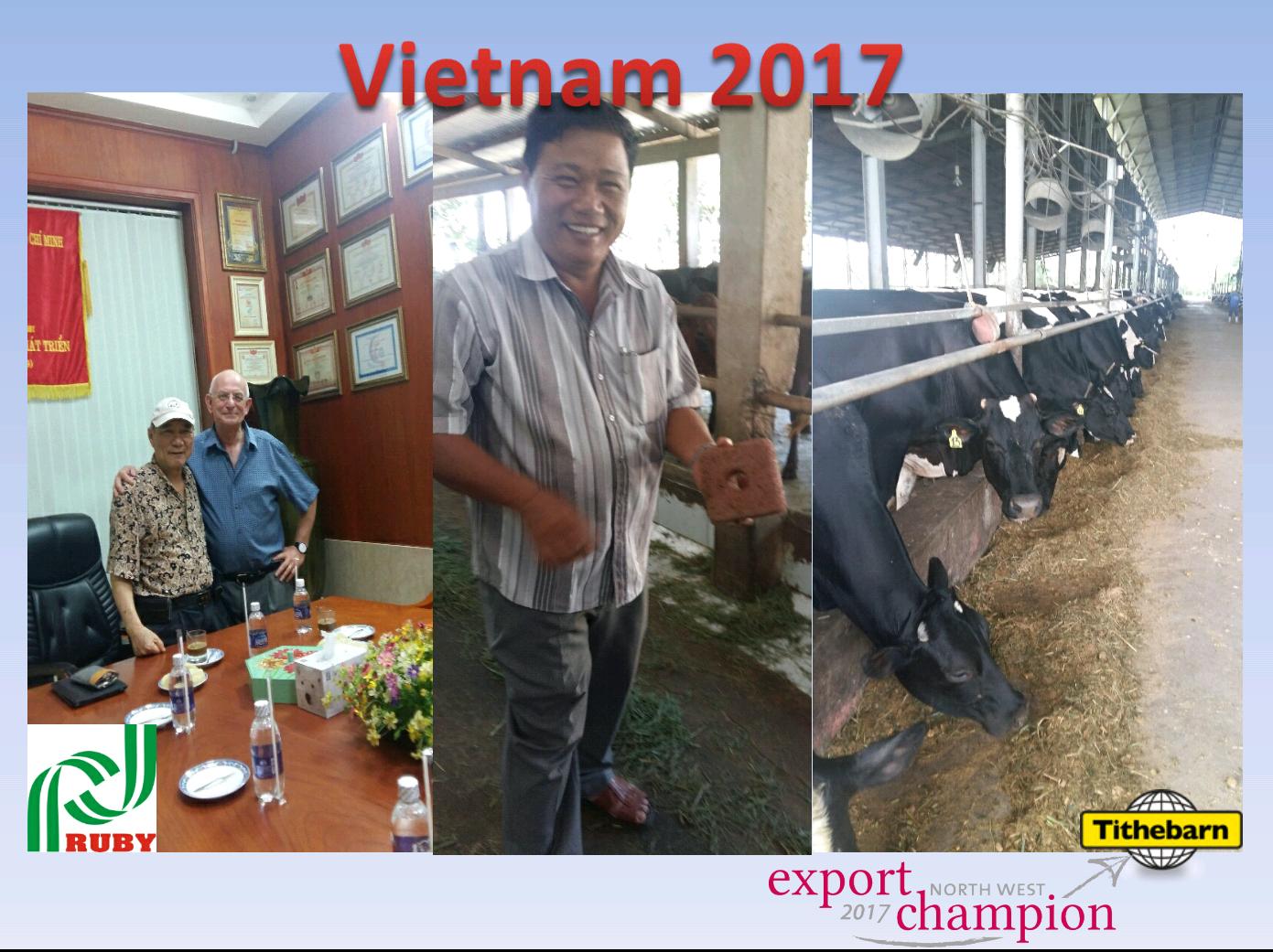 vietnam 2017 twitter